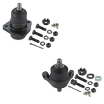 2 Upper and 2 Lower Ball Joints - AC Cars