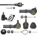 8 Piece Steering & Suspension Kit - AC Cars