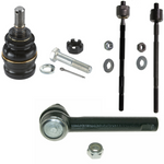 4 Piece Tie Rod and Ball Joint Kit - AC Cars