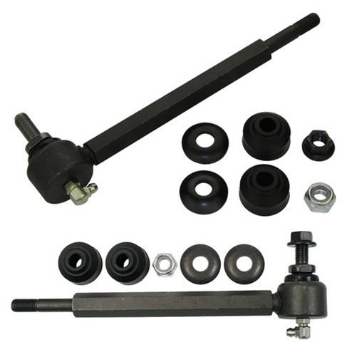 2 Rear Sway Bar Link Kit - AC Cars