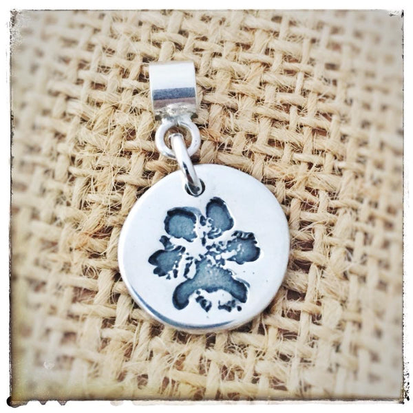 *SPECIAL OFFER* 2 x Hand / Foot / Paw Print Charms