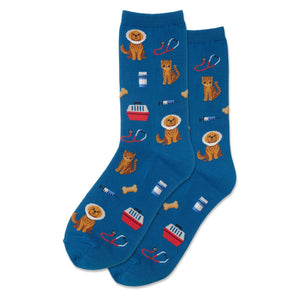 Veterinarian / Vet Socks (Women's)