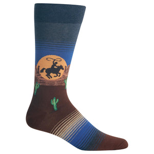 Rodeo / Roping Socks (Men's)