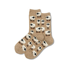 Load image into Gallery viewer, Sheep Socks (Women's)