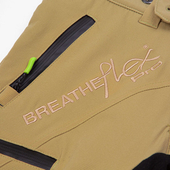 AT4070 Breatheflex Pro Type C Class 1 Chainsaw Trousers - Beige