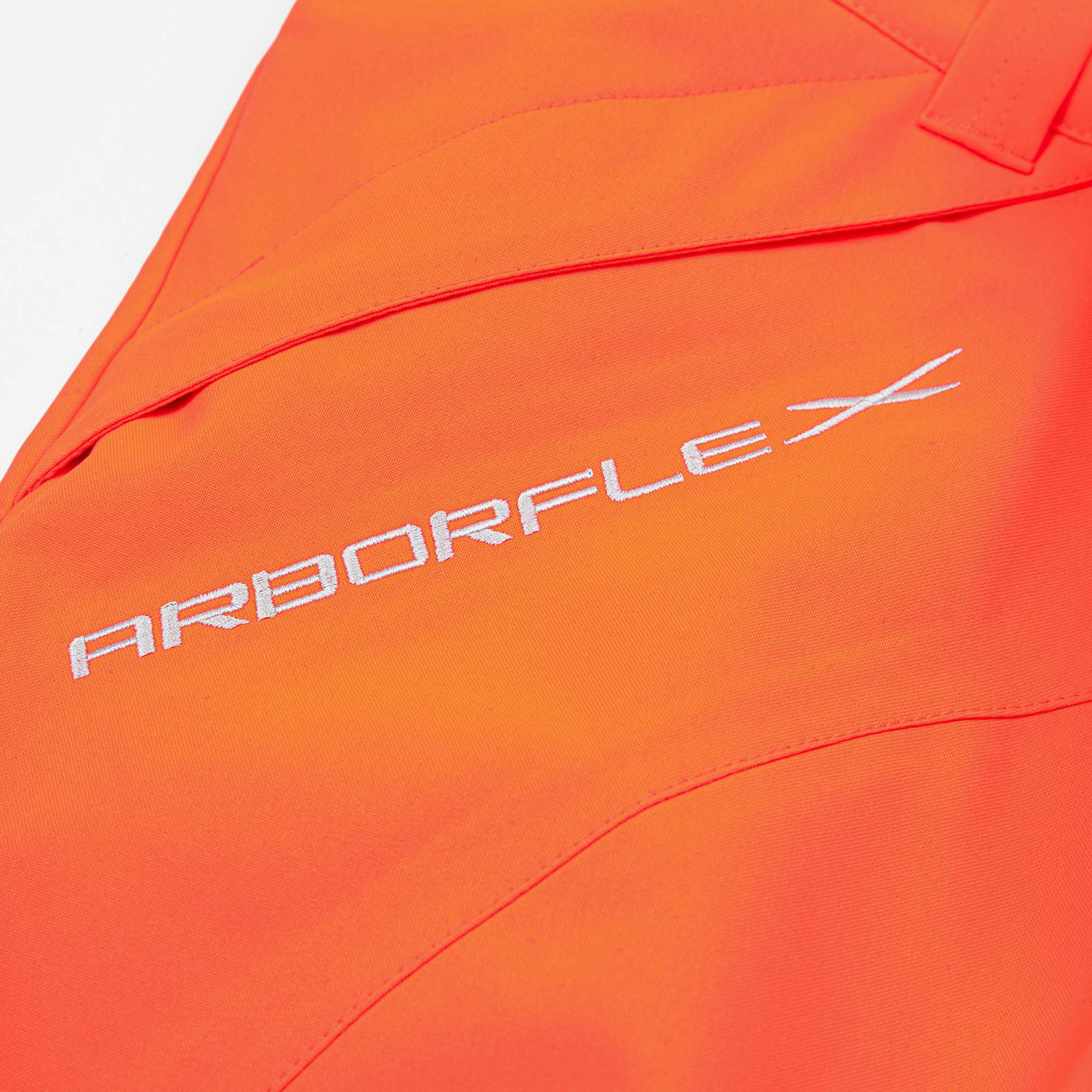 Arborflex Storm Trouser - Hi-Vis Orange - ATHV4145.