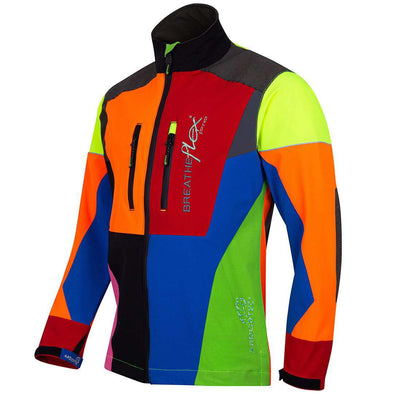 AT4200 Breatheflex Work Jacket - Multi Colour
