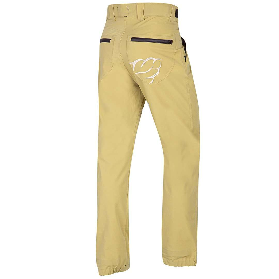 Arborflex Casual Skin Trousers Beige Rear AT4155