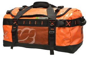 Mamba Kit Bag - Orange 40L