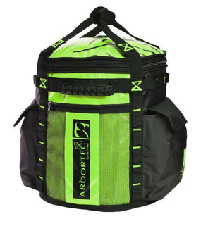 Cobra Rope Bag - Lime 35L