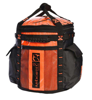 Cobra Rope Bag - Orange 35L