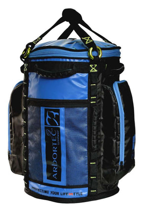 Cobra Rope Bag - Blue 55L