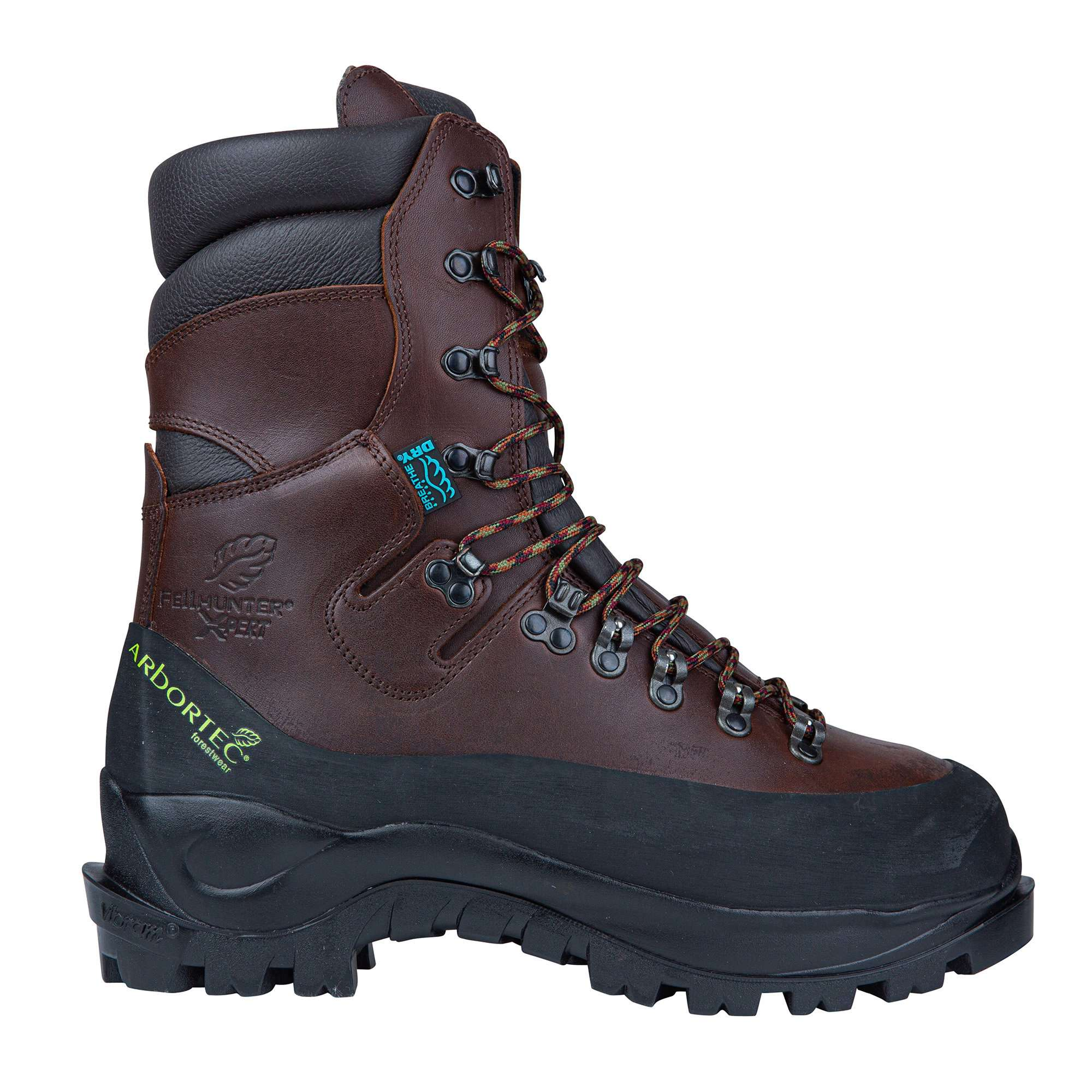 Fellhunter Expert Class 3 Chainsaw Boot - AT36500 - Arbortec Forestwear