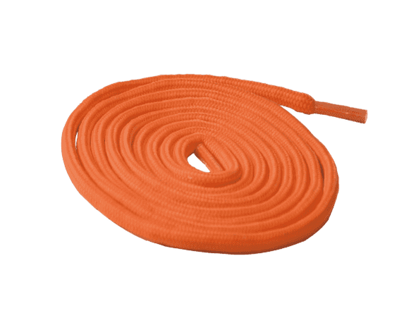 AT026 ORANGE SCAFELL LITE LACES