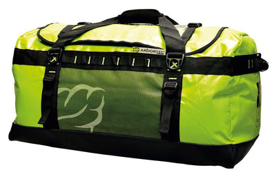 Mamba Kit Bag - Lime 90L