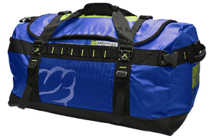 Mamba Kit Bag - Blue 70L