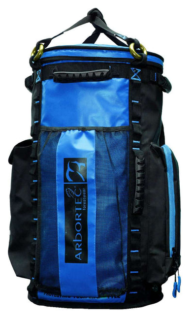 Cobra Rope Bag - Blue 65L