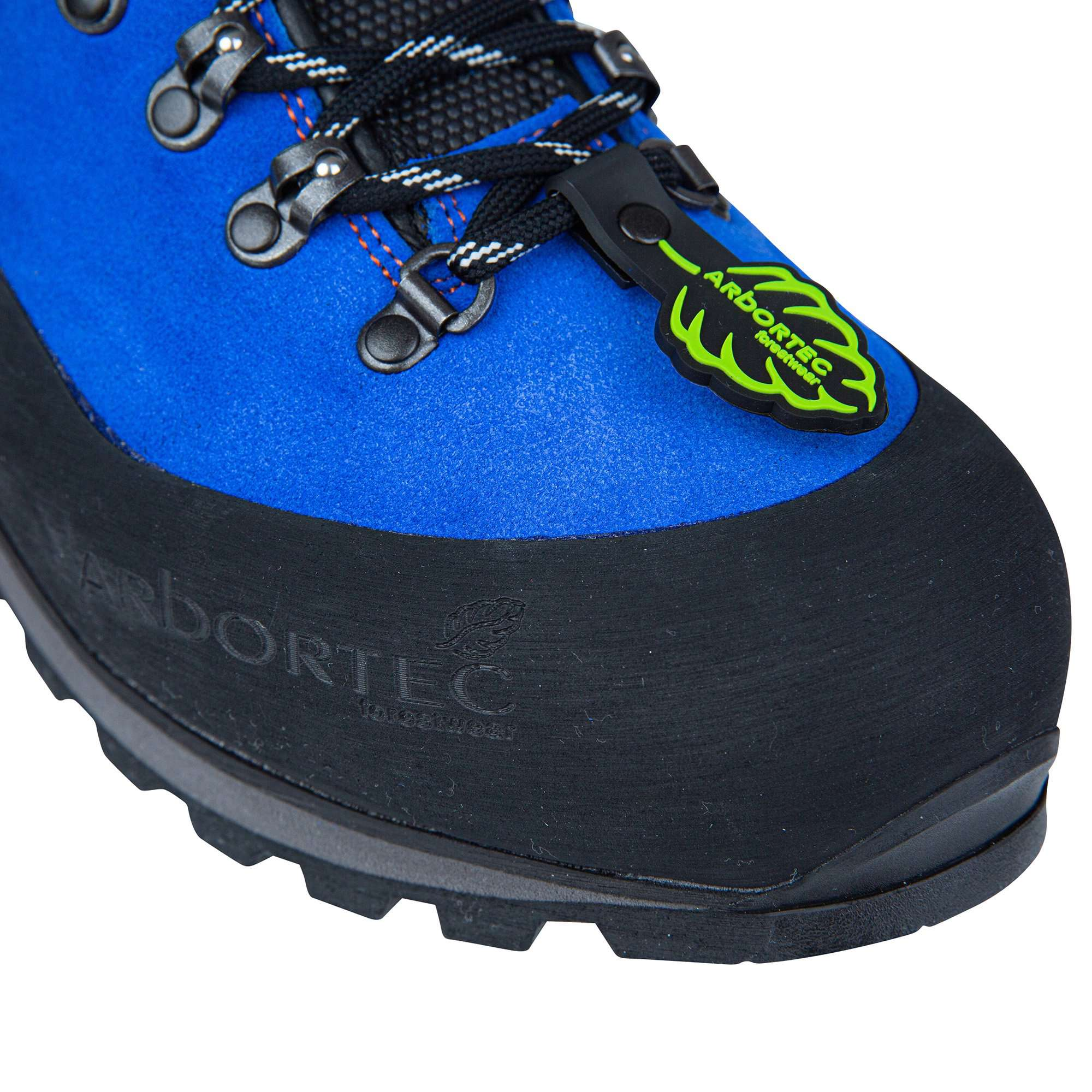 Scafell Lite Class 2 Chainsaw Boot - Blue - AT33300