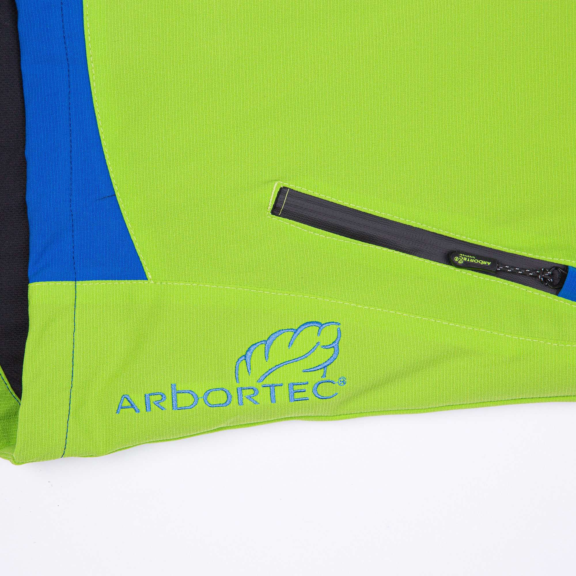 AT4100 Breatheflex Pro Work Jacket - Lime