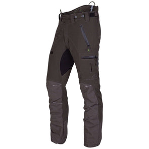 AT4060 Breatheflex Pro Type A Class 1 Chainsaw Trousers - Olive