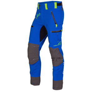AT4160 Breatheflex Pro Non-Protective Trousers - Blue
