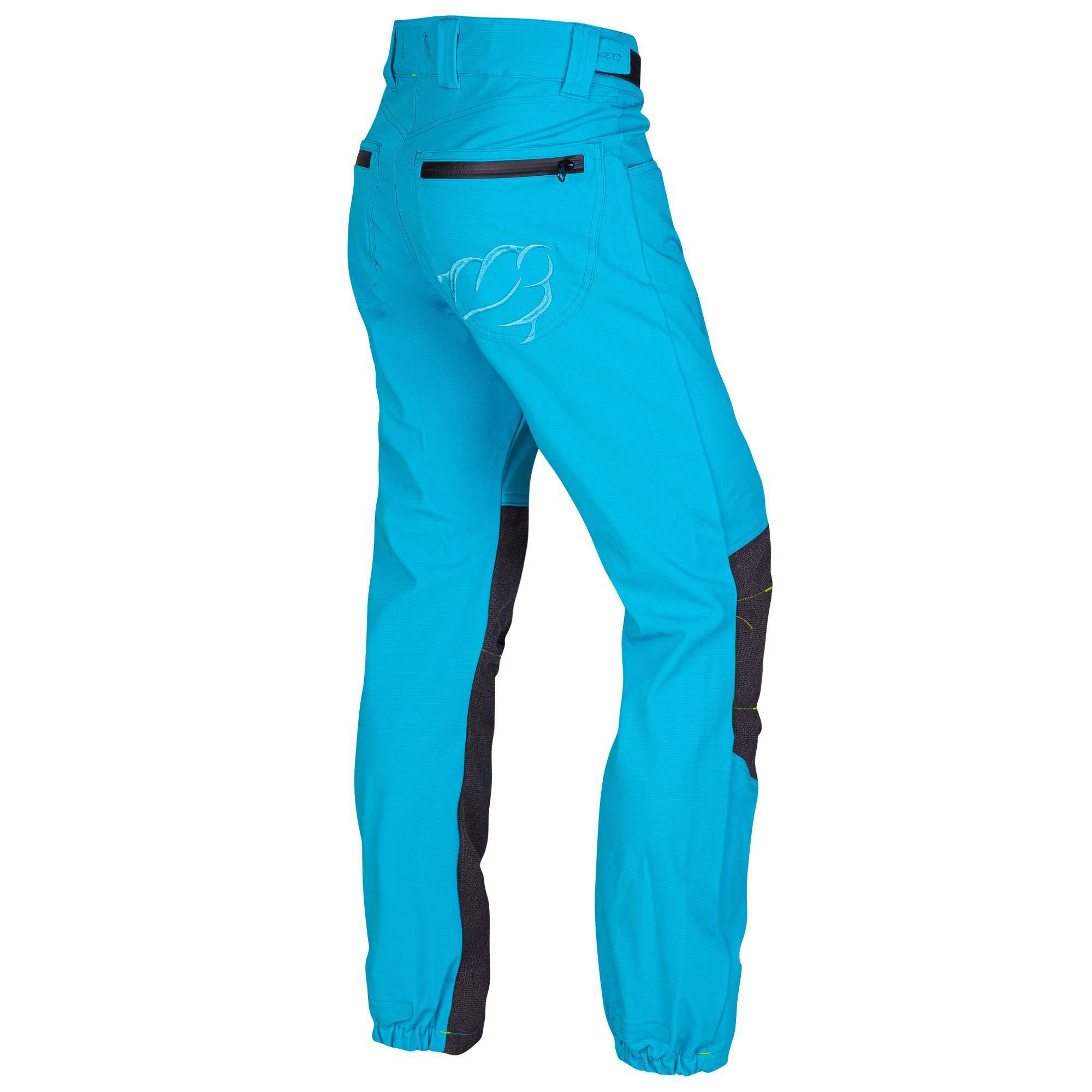 Arborflex Casual Skin Trousers - Aqua - AT4156