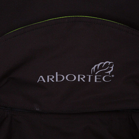 AT4400 BreatheDry Waterproof Smock - Black