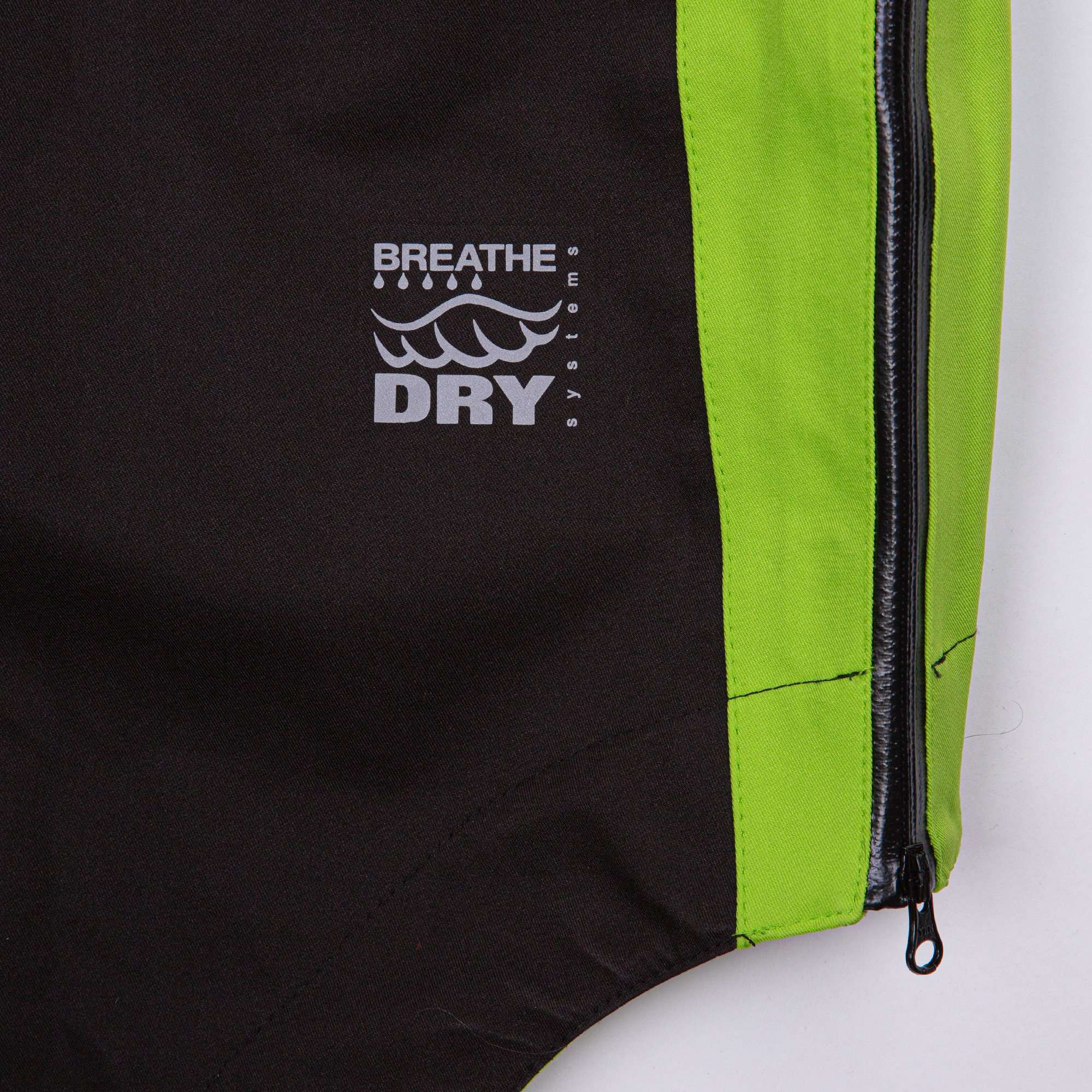 Arbortec BreatheDry® Waterproof Smock - Black - AT4400 - Arbortec Forestwear