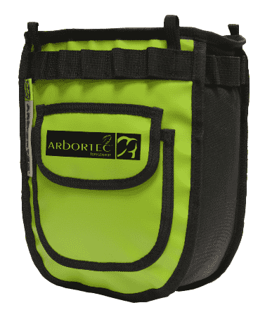 AT108 Clip-On Hip Pouch - Small
