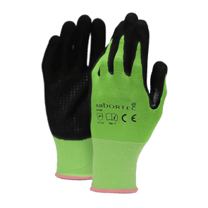 AT150 Microfoam Nitrile Grip Glove