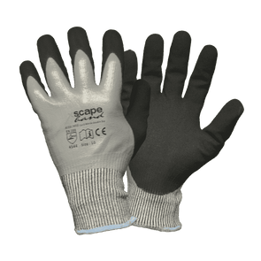 Double Dipped Nitrile Level 5 Glove
