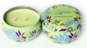Relax - Tru Melange Candle