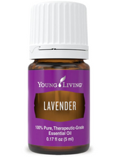 Load image into Gallery viewer, Lavender Essential Oil - 15 ml