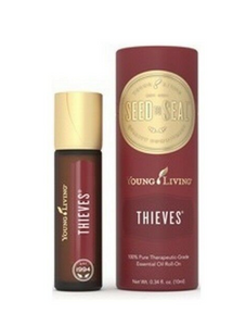 Thieves Roll-On - 10ml