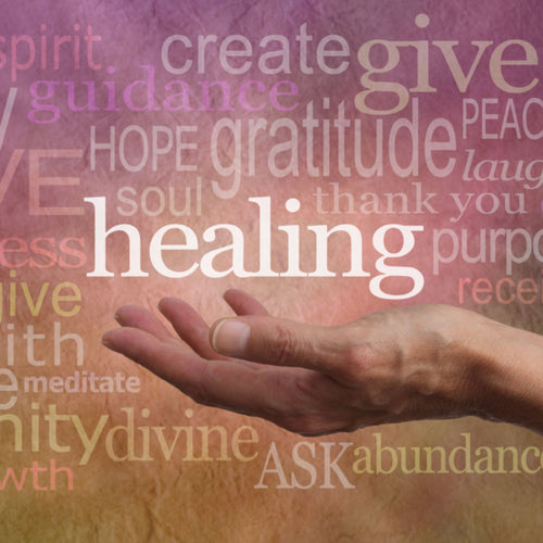 Healing Service Packages - Combination of Multiple Healing Modalities