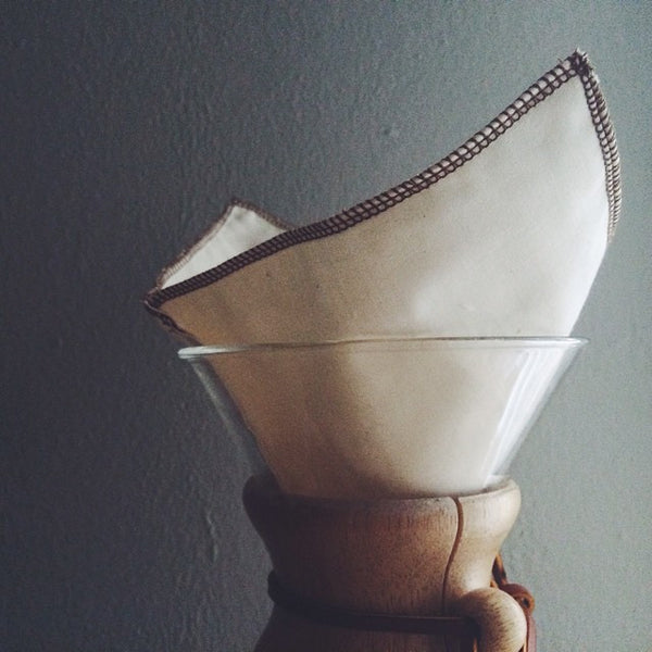 Wholesale - CoffeeSock Chemex Filter - 12 pack