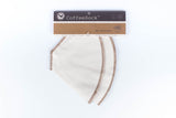 CoffeeSock Reusable Organic Cotton #4 Coffee Filter