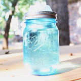 Wholesale - Cuppow Canning Jar Drinking Lid - Regular Mouth // Multiple Color Options