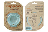 Wholesale - Cuppow Canning Jar Drinking Lid - Wide Mouth // Multiple Color Options