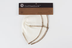 Wholesale - CoffeeSock Basket Filter - 12 pack