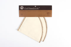 Wholesale - CoffeeSock Hario V60 Filter - 12 pack