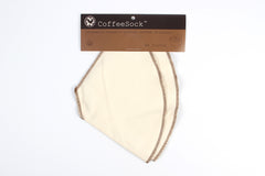 Wholesale - CoffeeSock #6 Cone Filter - 12 pack