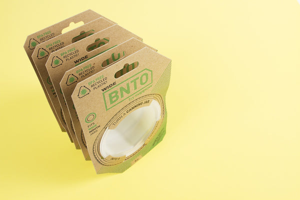 5 pack of BNTO - Clear!