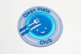 Cuppow X Mokuyobi Threads Patch - Clean Plate Club