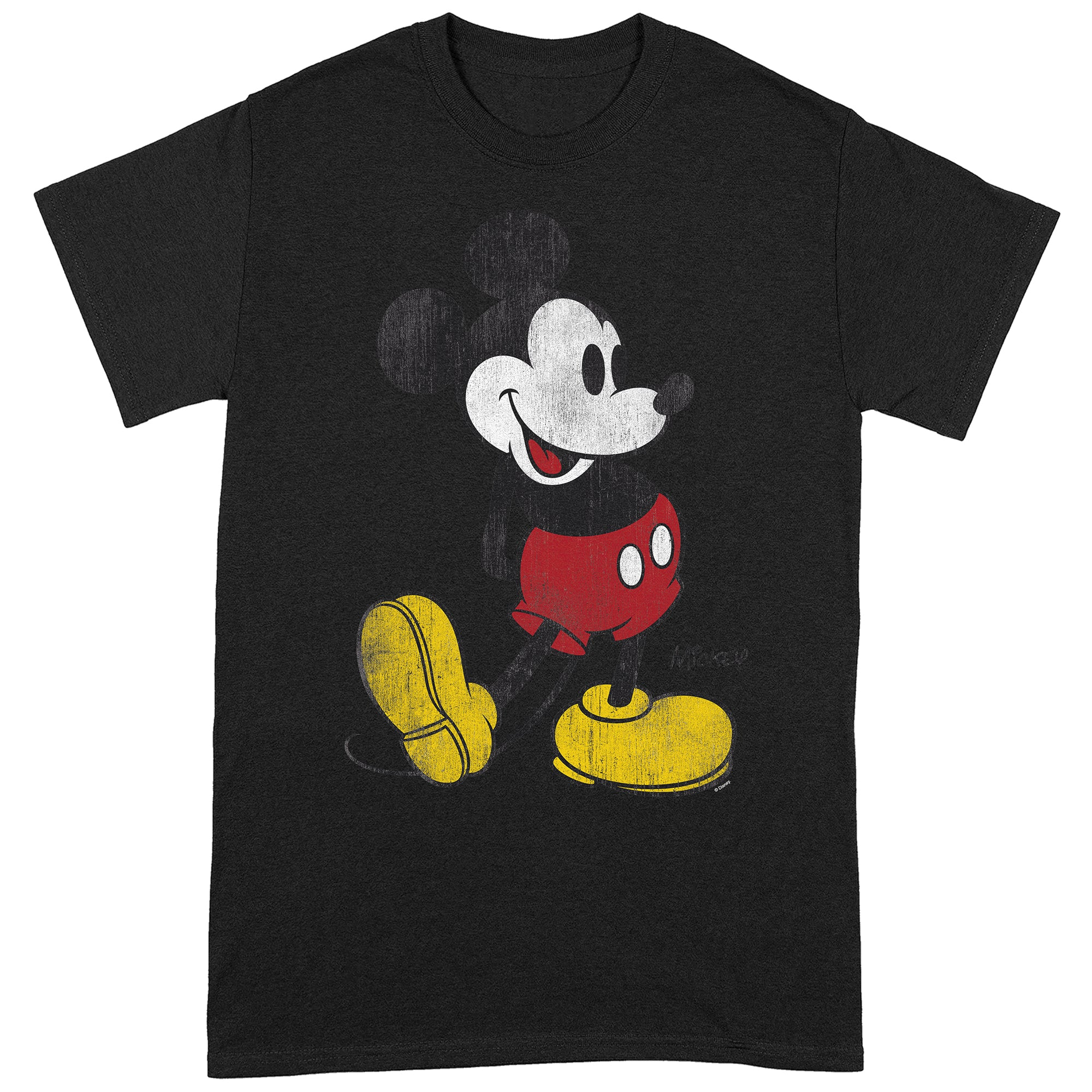 Mickey Mouse Classic Kick T-Shirt