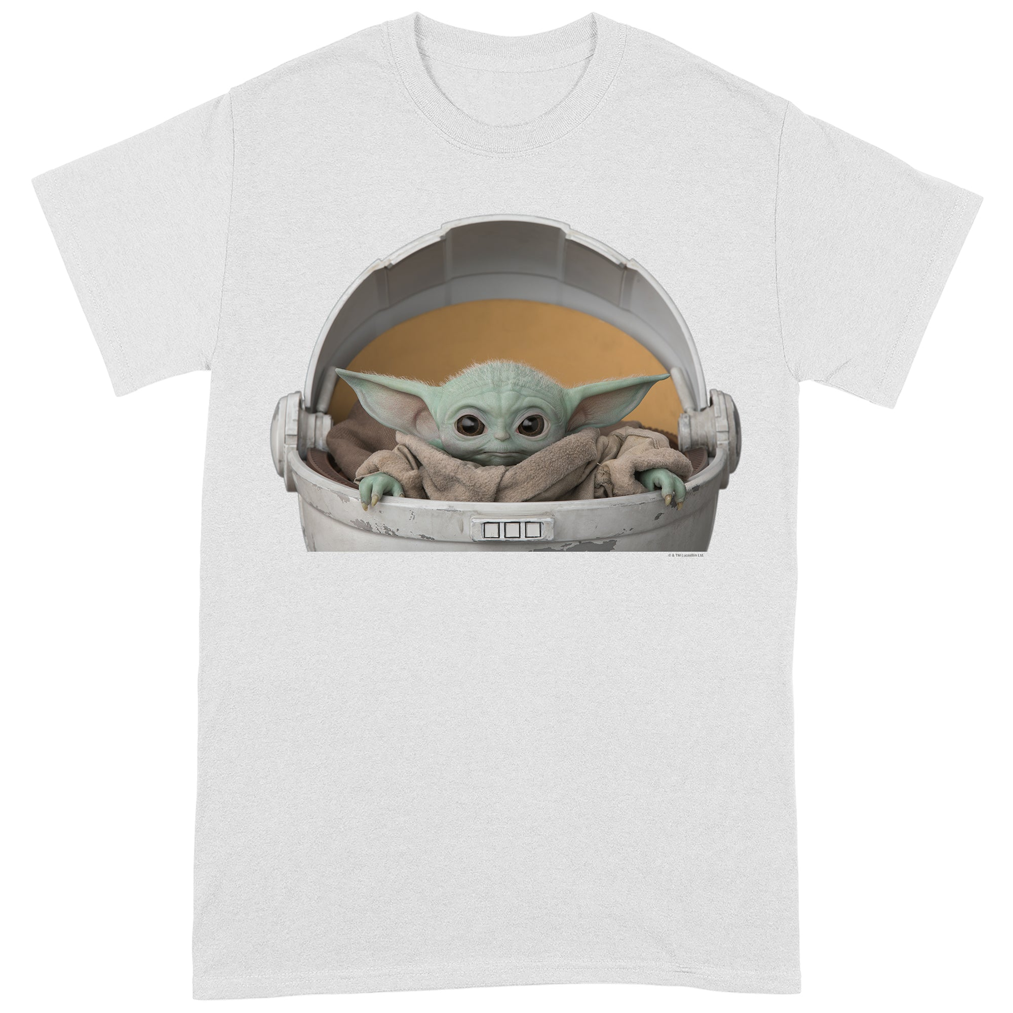 The Mandalorian The Child Pod T-Shirt