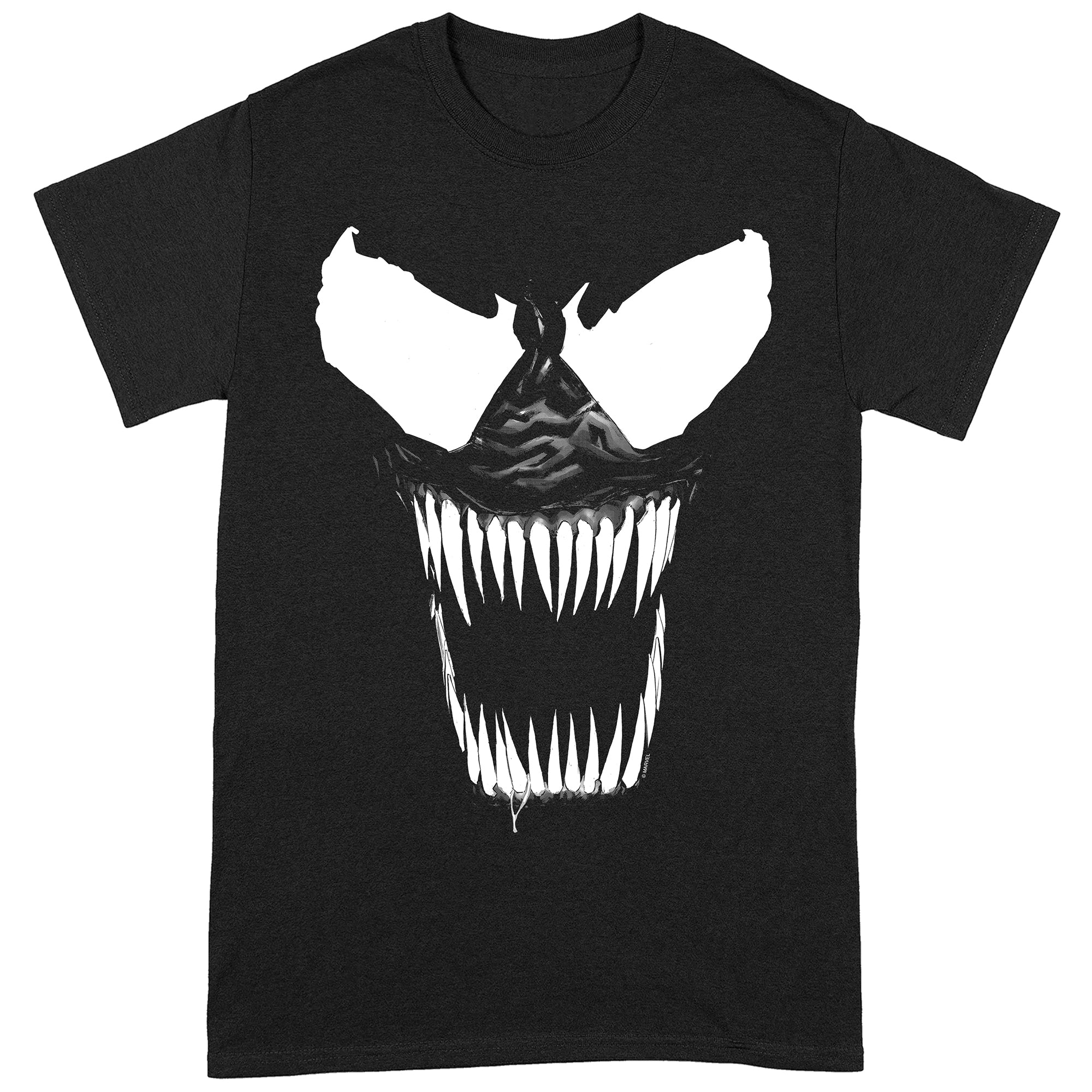 Venom Bare Teeth T-Shirt