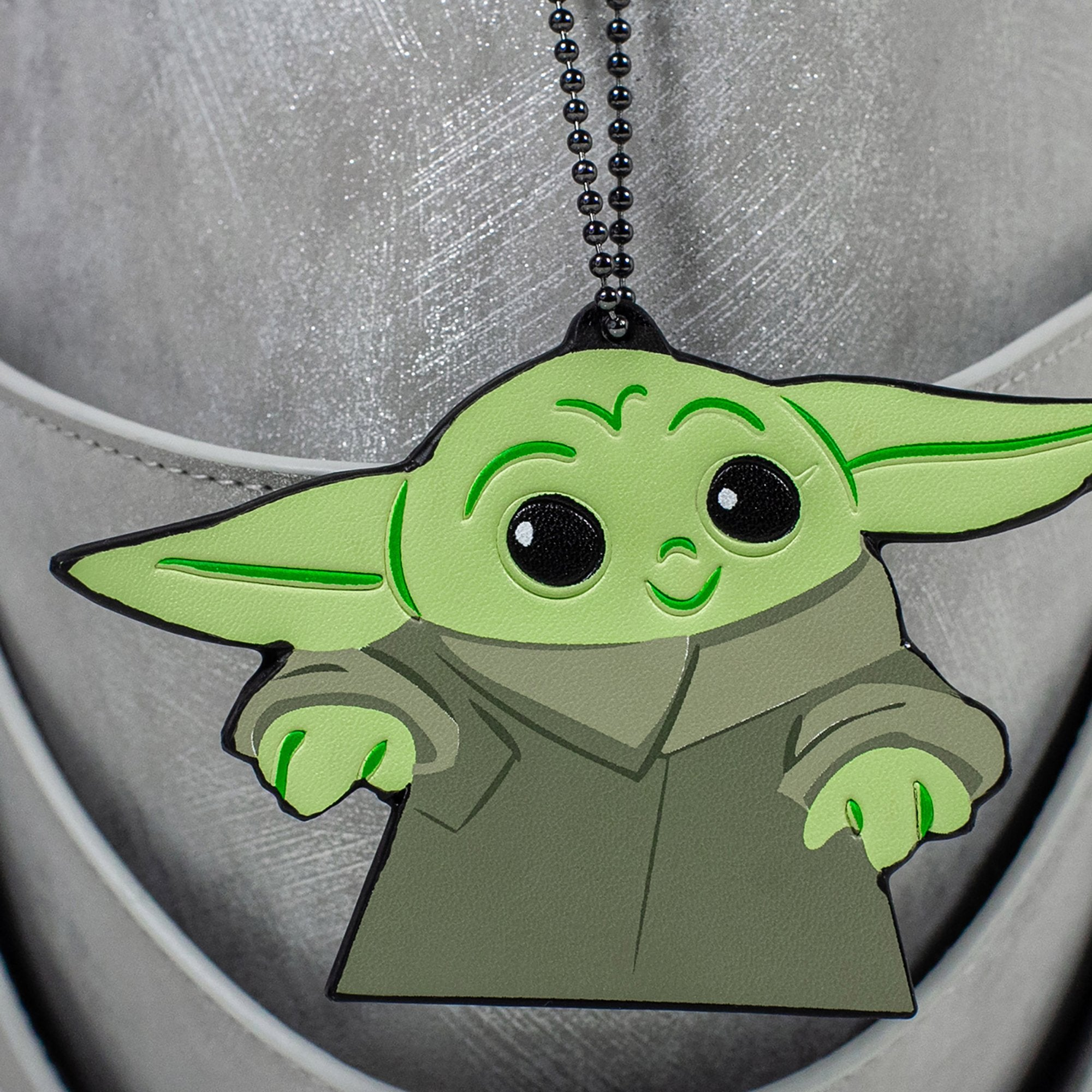 The Mandalorian Cross Body Bag - The Child Crib
