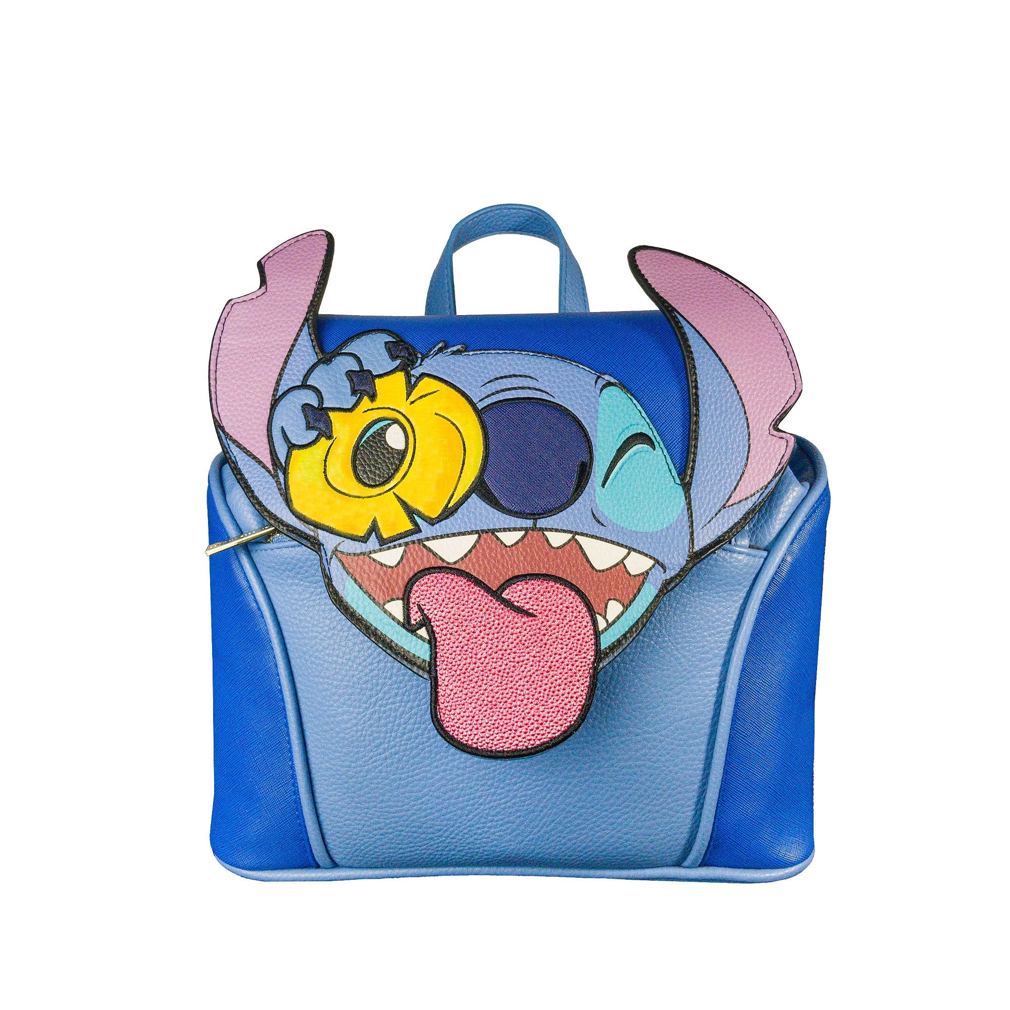 Lilo & Stitch Backpack - Pineapple
