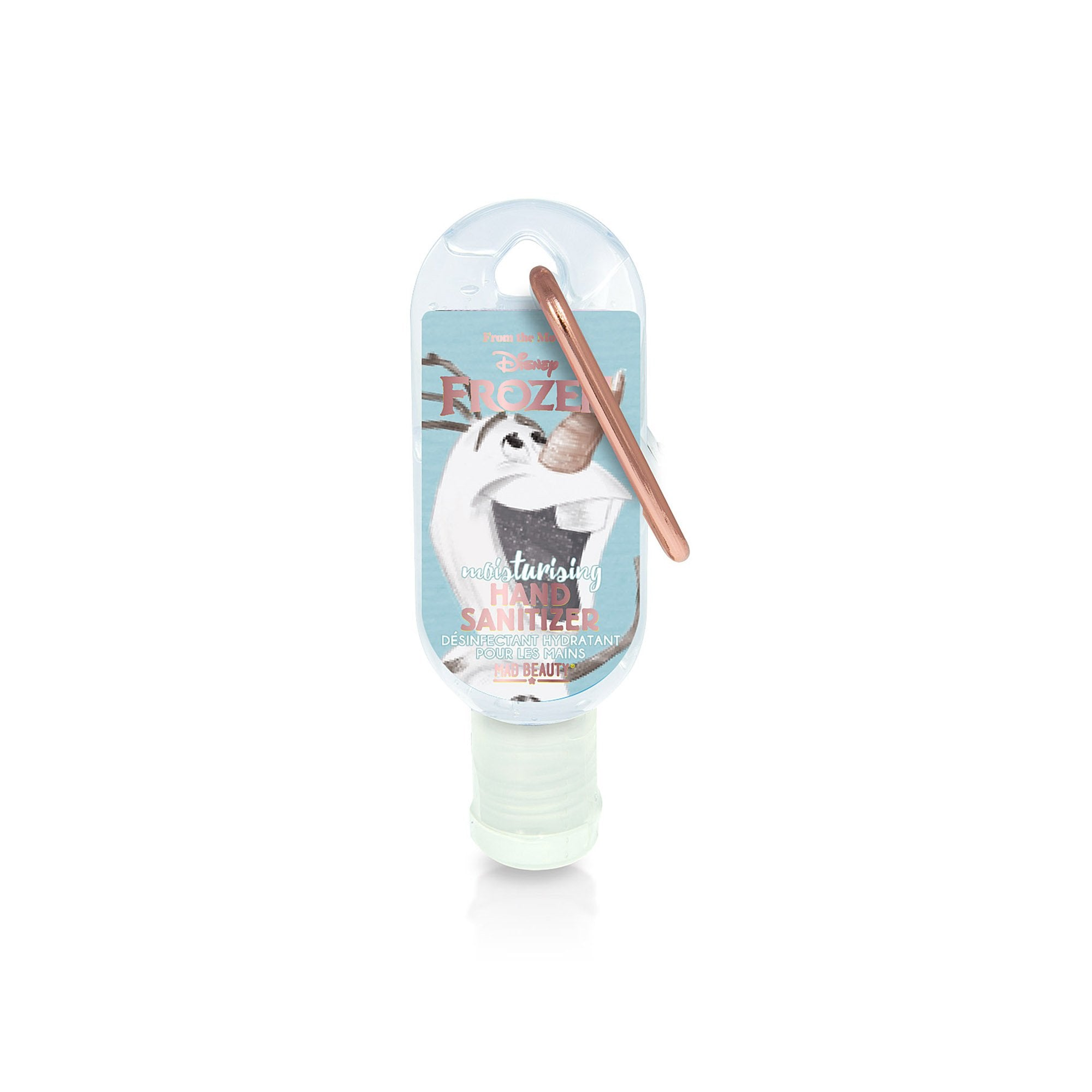 Frozen Clip & Clean Hand Sanitizer - Olaf